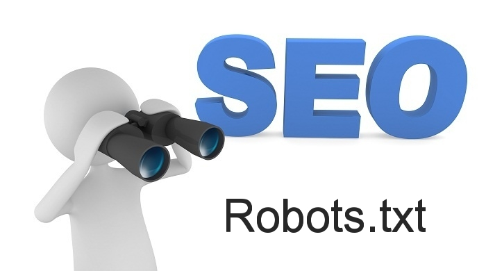 how to create robots txt file for seo